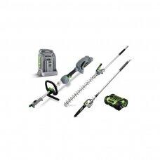 EGO Power+ MHCC1002E Daugiafunkcinis sodo įrankių komplektas