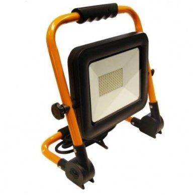 ACUMA LED pastatomas šviestuvas 100W (345905)