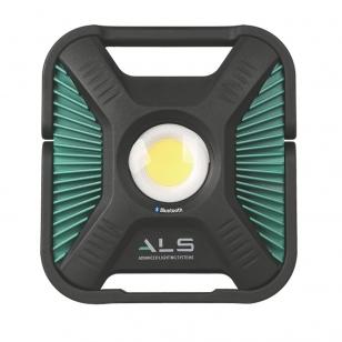 ALS SPX601H  akumuliatorinis LED prožektorius 6000 lm