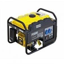 Atlas Copco P3000 generatorius