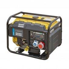 Atlas Copco generatorius P8000T