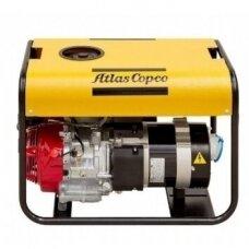 Atlas Copco QEP3.5 generatorius
