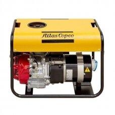 Atlas Copco generatorius QEP8