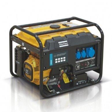 Atlas Copco P8000 generatorius
