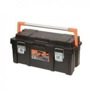 Bahco Plastikinė įrankių dėžė PTB65 650X300X295mm 42L