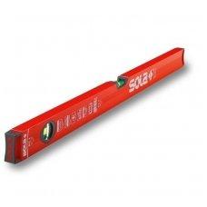 SOLA BIGX3 120  Aliumininis gulsčiukas