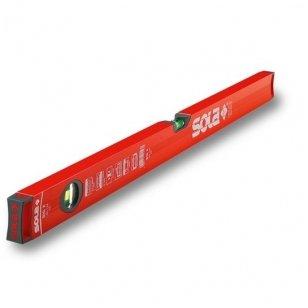 SOLA BIGX 80  Aliumininis gulsčiukas
