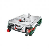 Bosch AdvancedTableCut 52 Stalinės pjovimo staklės