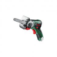 Bosch EasyCut 12 akumoliatorinis pjūklas (Be akumuliatoriaus ir kroviklio 12V)