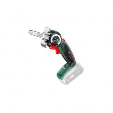 Bosch AdvancedCut 18 Akumuliatorinis pjūklas (Be akumuliatoriaus ir kroviklio 18V)