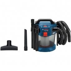 Bosch Gas 18v -10l  akumuliatorinis dulkių siurblys (18V, be akumuliatorių ir kroviklio)