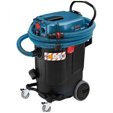 Bosch GAS 55 M AFC Professional Skysčių ir sausų dulkių siurblys