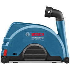 Bosch GDE 230 FC-S nusiurbimo sistema 230 mm