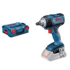 Bosch GDS 18V-300 PROFESSIONAL AKUMULIATORINIS VERŽLIASUKIS (18v be akumuliatorių ir kroviklio)