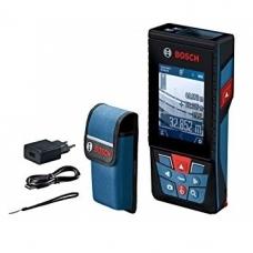 Bosch GLM 120 C Bluetooth atstumų matuoklis