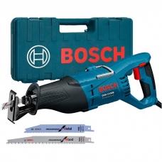 Bosch GSA 1100 E Tiesinis pjūklas