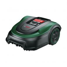 """Bosch Robotas vejapjovė """"Indego S 500"""""""