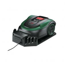 """Bosch Robotas vejapjovė """"Indego S+ 500"""""""