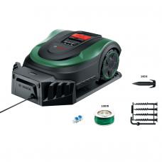 """Bosch Robotas vejapjovė """"Indego XS 300"""""""