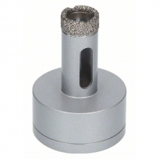 "BOSCH ""X-LOCK Best for Ceramic Dry Speed"" deimantinė freza 16 x 30 mm"