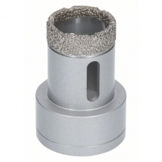 "BOSCH ""X-LOCK Best for Ceramic Dry Speed"" deimantinė freza 30 x 35 mm"