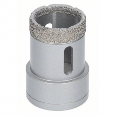 "BOSCH ""X-LOCK Best for Ceramic Dry Speed"" deimantinė freza 35 x 35 mm"