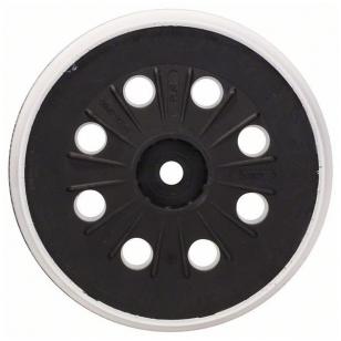Bosch 8 skylių šlifavimo lapų padas 125mm 2608601607