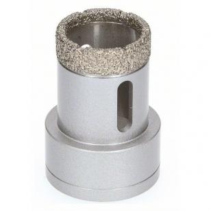 """BOSCH """"X-LOCK Best for Ceramic Dry Speed"""" deimantinė freza 32 x 35 mm"""