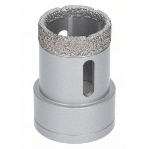 """BOSCH """"X-LOCK Best for Ceramic Dry Speed"""" deimantinė freza 35 x 35 mm"""