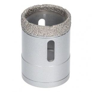 """BOSCH """"X-LOCK Best for Ceramic Dry Speed"""" deimantinė freza 40 x 35 mm"""