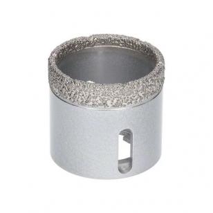 """BOSCH """"X-LOCK Best for Ceramic Dry Speed"""" deimantinė freza 45 x 35 mm"""