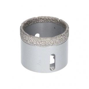 """BOSCH """"X-LOCK Best for Ceramic Dry Speed"""" deimantinė freza 51 x 35 mm"""
