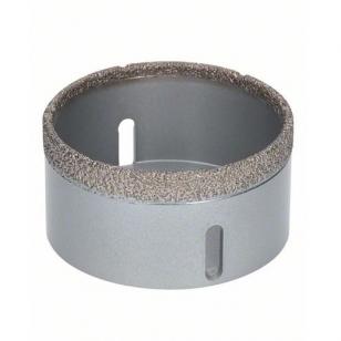 """BOSCH """"X-LOCK Best for Ceramic Dry Speed"""" deimantinė freza 80 x 35 mm"""