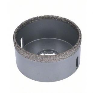"""BOSCH """"X-LOCK Best for Ceramic Dry Speed"""" deimantinė freza 83 x 35 mm"""