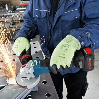 Bosch Pradžios komplektas 2 x akumuliatoriai ProCORE18V 8.0Ah + Kroviklis GAL18V-160 2