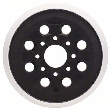 Bosch 8 skylių šlifavimo padas 125mm (2608000349)