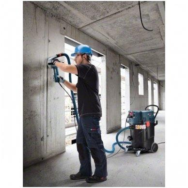 Bosch GAS 55 M AFC Professional Skysčių ir sausų dulkių siurblys 4