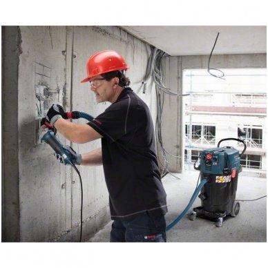 Bosch GAS 55 M AFC Professional Skysčių ir sausų dulkių siurblys 2