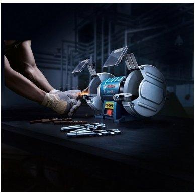 Bosch GBG 60-20 galandinimo staklės 4