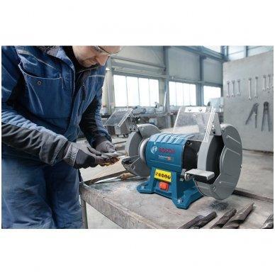 Bosch GBG 60-20 galandinimo staklės 2