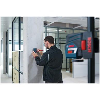 Bosch LR 6 Professional Imtuvas lazeriniam nivelyrui 3