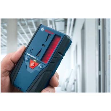 Bosch LR 6 Professional Imtuvas lazeriniam nivelyrui 2