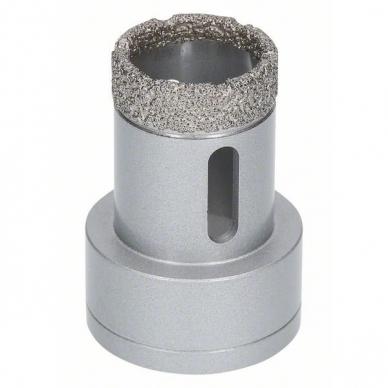 """BOSCH """"X-LOCK Best for Ceramic Dry Speed"""" deimantinė freza 30 x 35 mm"""
