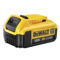DeWALT DCB182 akumuliatorius 18 V 4,0 Ah