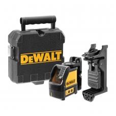 DeWALT DW088CG kryžminių linijų lazeris