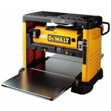 DeWALT DW733 Reismusinės obliavimo staklės