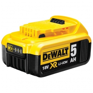DeWALT DCB184 akumuliatorius 5,0 Ah