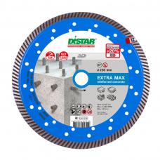 Distar deimantinio pjovimo diskas betonui Ø230x22,2