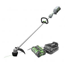 EGO Power + ST1301E 33cm akumuliatorinis trimeris (56V 2.5Ah)