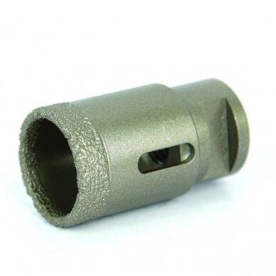 Exwa Nexxo Deimantinė gręžimo karūna plytelėms Ø32MM M14 Premium